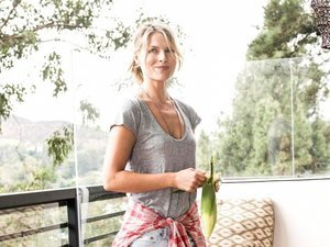 Ali Larter's Secret Ingredient For a Fresh Spring