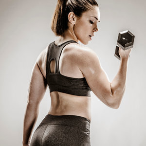 4-Week Weight Training Plan for Women