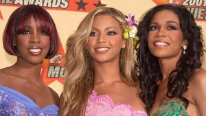 VIDEO: Destiny's Child Reunited Onstage This Weekend