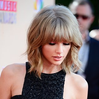 Taylor Swift Hair iHear