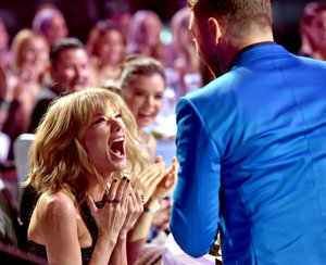 Taylor Swift, Justin Timberlake Freak Out, Thrill the Internet at iHeartRadio Music Awards: See the Best Memes!