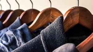 How To Store Winter Coats During Spring And Summer