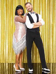 DWTS Sneak Peek: Patti & Artem Plan a Sexy Cha Cha for Latin Night (VIDEO)