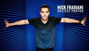 Nick Fradiani, American Idol: Top 10 Best Instagram Photos