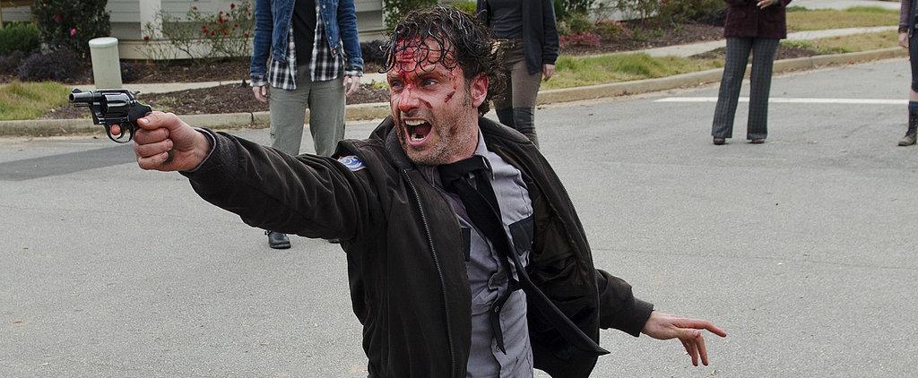 Why The Walking Dead Season 5 Was the Bleakest So Far