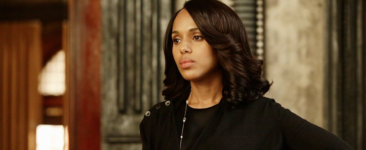 See Photos From This Week's Episode of Scandal