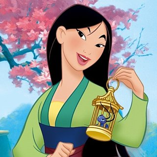 Disney Making Live-Action Mulan