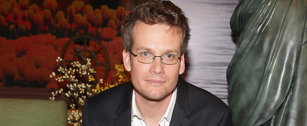 The Fault in Our Stars' John Green on Why He Loves Writing For Teens