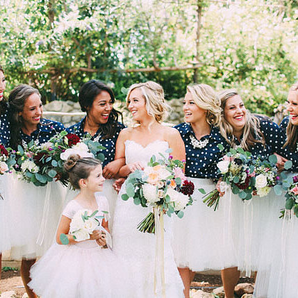 Unique Bridesmaid Outfit Ideas