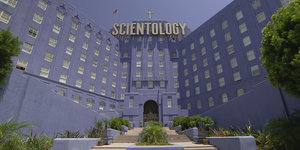 This Is One Of The Most Shocking Scientology Stories Not In 'Going Clear'