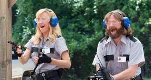 'Masterminds' Trailer: Zach Galifianakis Pulls Off the Heist of the Century