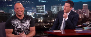 Vin Diesel Teases the Next Chapter in the Fast and Furious Franchise