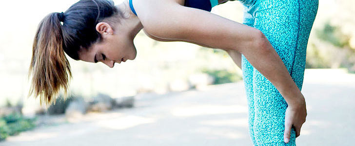 Do Your Legs Itch When You Run?