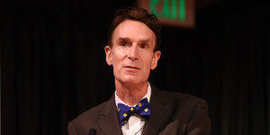 The National Park Service Is Almost 100, And Bill Nye Wants You To Find Your Park