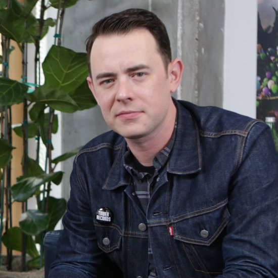 Colin Hanks Interview on Fargo (Video)