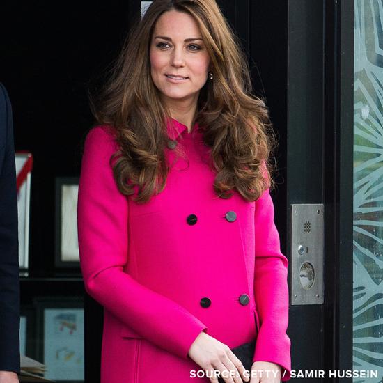 Kate's Coat