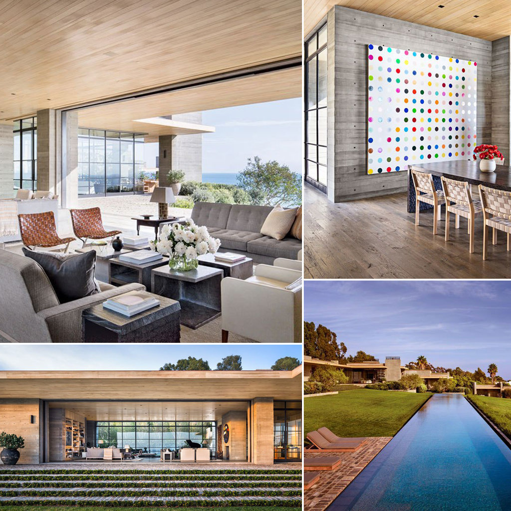 This 750k a month malibu estate is most expensive rental for Malibu house for rent