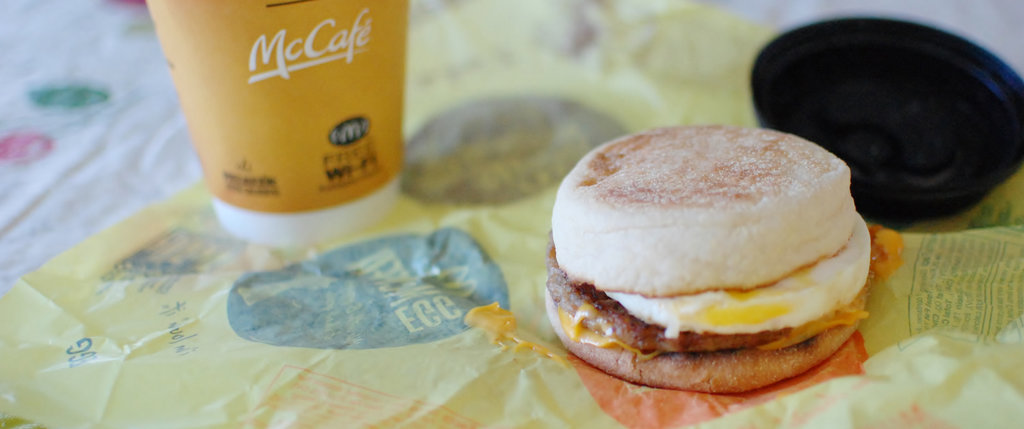 McDonald's Breakfast Menu Items We're Stoked to Order All Day