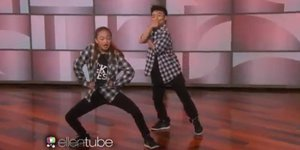 Watch These Amazing 12-Year-Old Hip-Hop Dancers Turn Down For What
