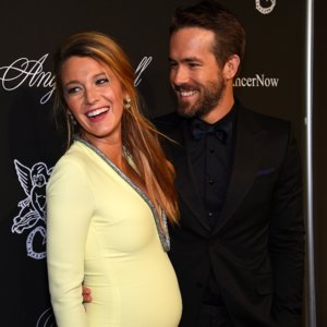 Ryan Reynolds Blake Lively Quotes and Interviews About Baby