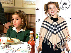 Kiernan Shipka's Stylish (On- and Off-Screen) Evolution