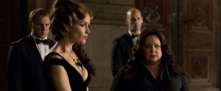Spy: Melissa McCarthy Is Funnier Than Ever in the New Trailer