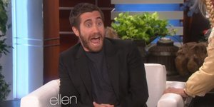 The Best GIFs Of Ellen Scaring The [Bleep] Out Of Celebrities