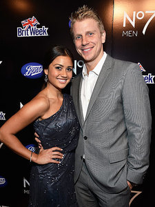Catherine Giudici and Sean Lowe Are Expecting Their First Child: See Her Baby Bump (PHOTO)