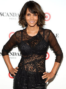 Why Halle Berry Loves Her Lingerie Line: I Get to Make Women Feel Beautiful