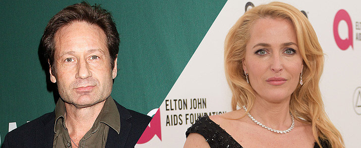 X-Files Alums Have Joined the Reboot! Here's the Cast So Far