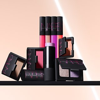 NARS x Christopher Kane Will Put You In a Good Mood