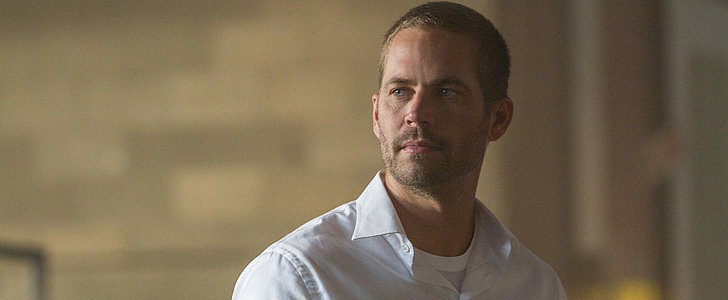 The Details on Paul Walker's Tasteful Tribute in Furious 7