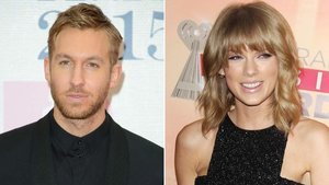 #Confirmed: Taylor Swift & Calvin Harris Are Dating
