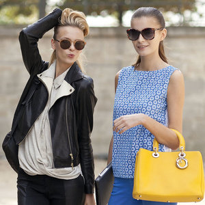 The Fashion Girl Style Tips