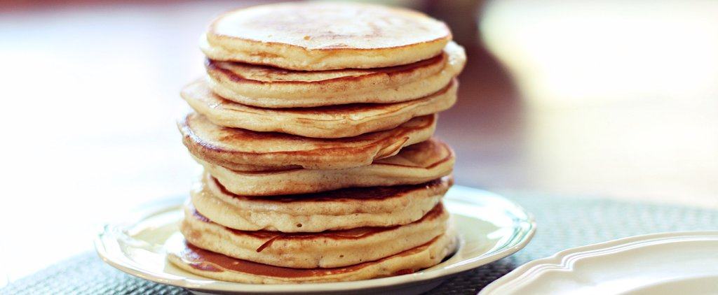 The Commandments of Pancakes: 6 Breakfast Rules to Live By