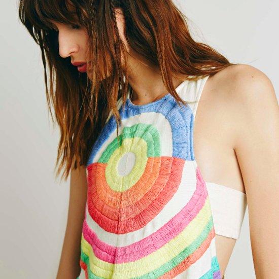 Mara Hoffman's Festival Fashion Shopping Guide
