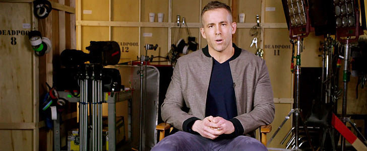 April Fools! Ryan Reynolds Pranks Deadpool Fans With an Epic Video