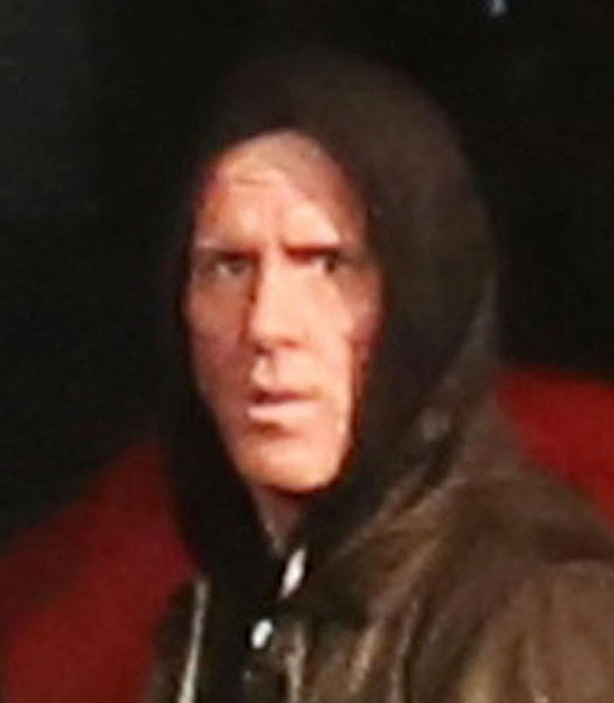 Deadpool test footage CGI Closest-looks