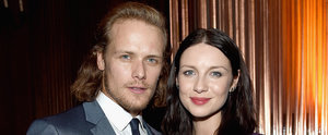 heughan and balfe dating quotes