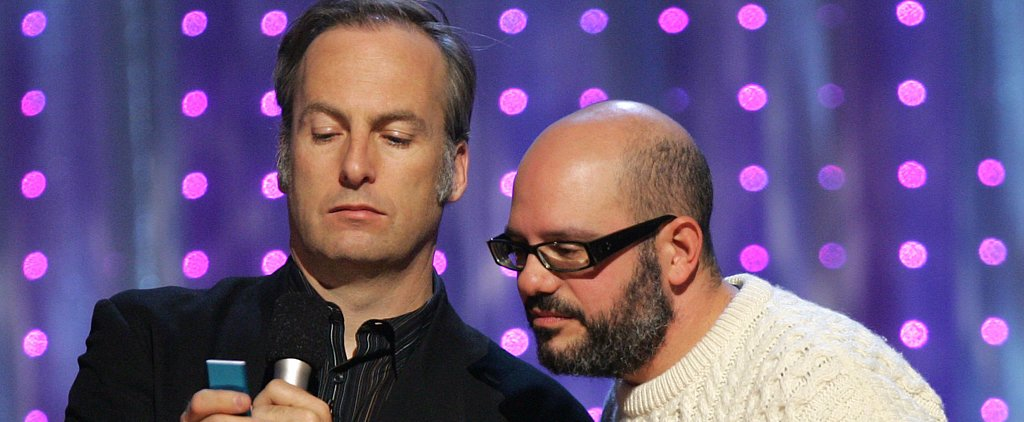 David Cross and Bob Odenkirk Are Getting Back Together For Netflix TV Show