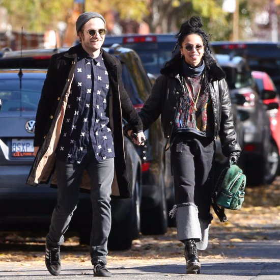 Robert Pattinson and FKA Twigs's Guide to Relationship Goals