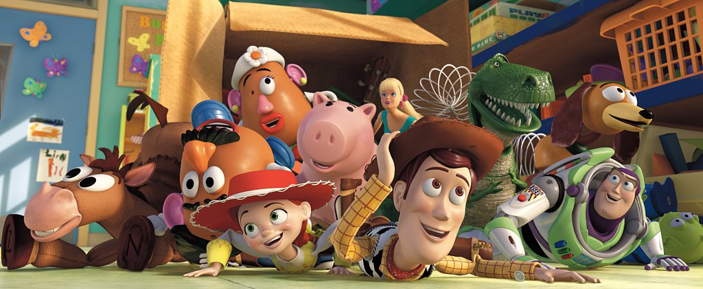 Did You Catch All These Plot Holes in Toy Story?