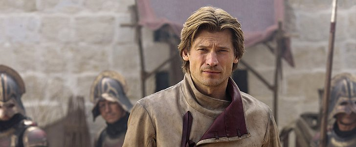 The Rocky Road of Loving Jaime Lannister