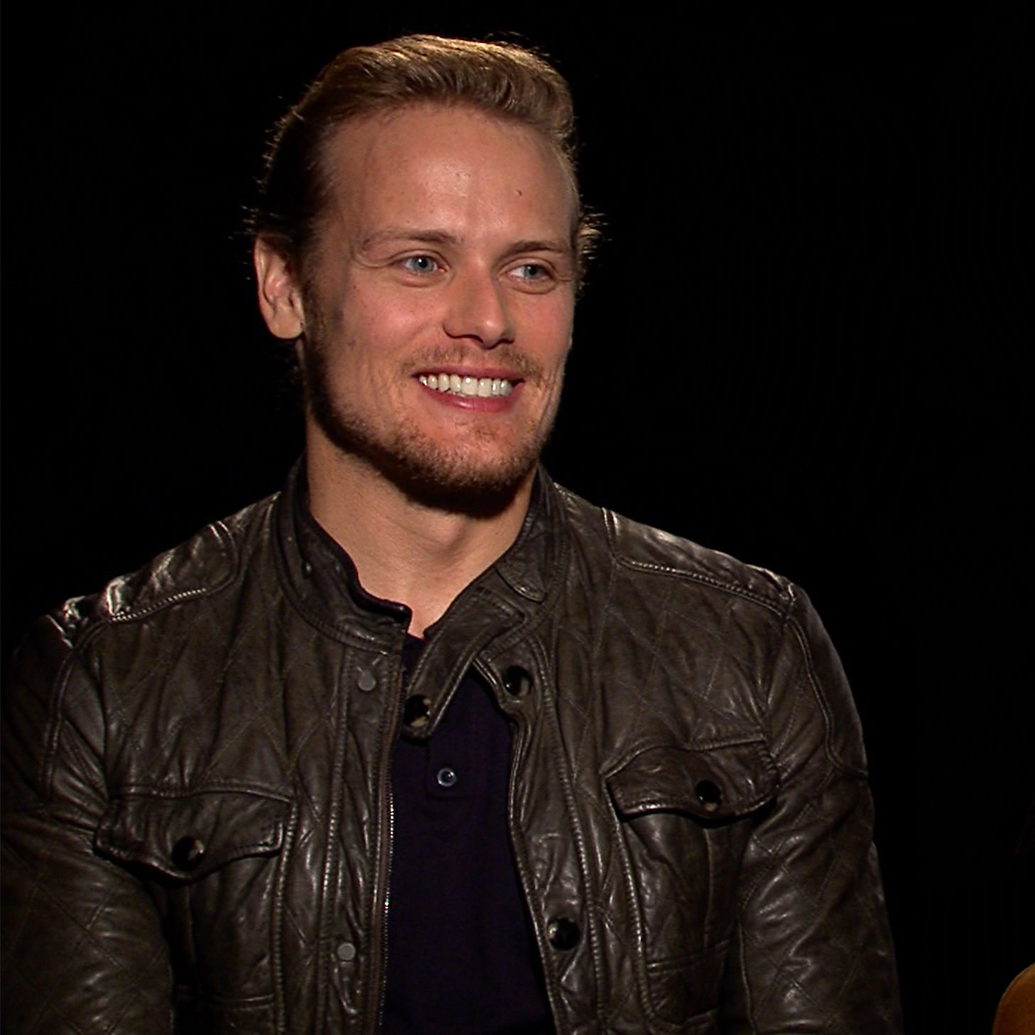 Are Outlander couple Sam Heughan and Caitriona Balfe dating in real life