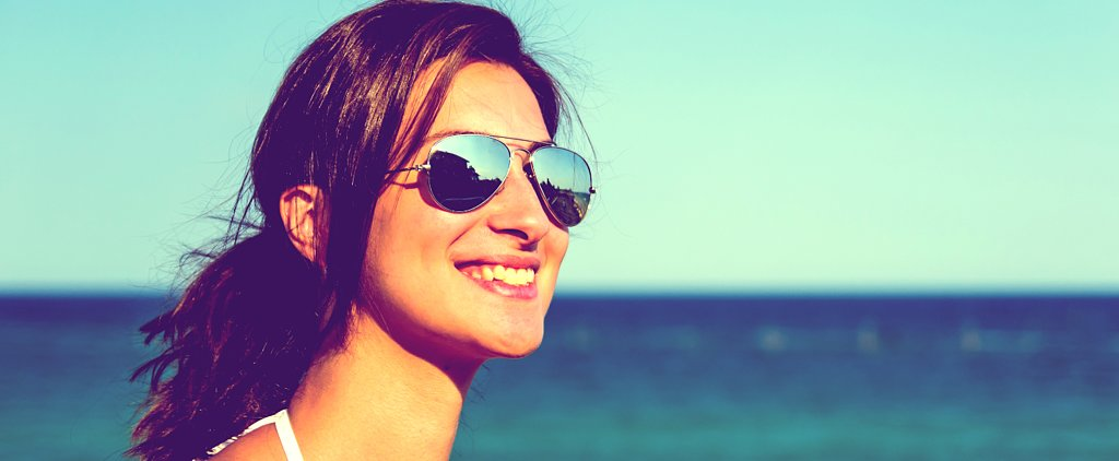 Edible Sunscreen Is a Scientific Possibility Now
