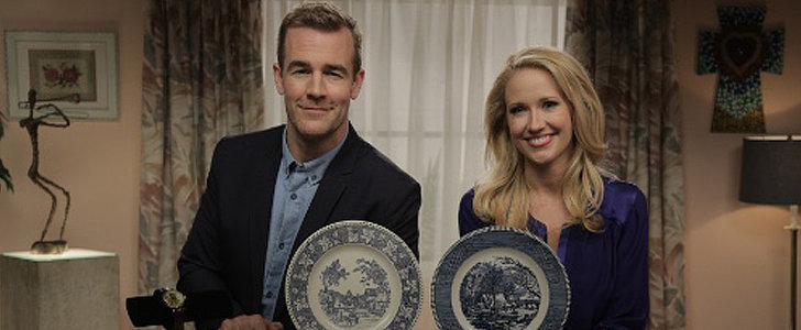 James Van Der Beek and Anna Camp Blast Indiana's New Law in a Darkly Funny Video