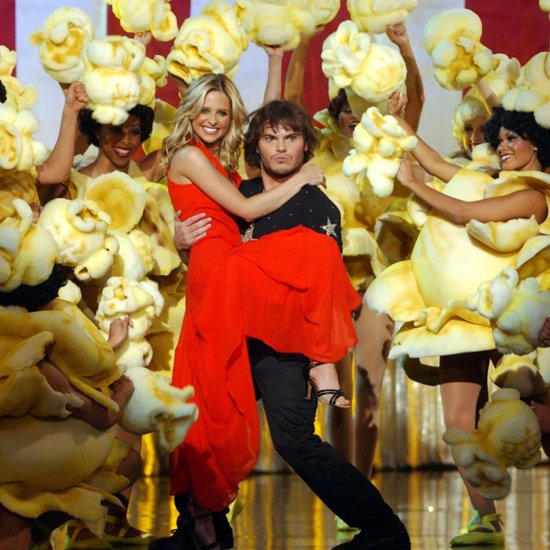 MTV Movie Awards Hosts Over the Years