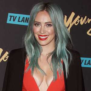 "Listen to Hilary Duff's New Song ""Sparks"""