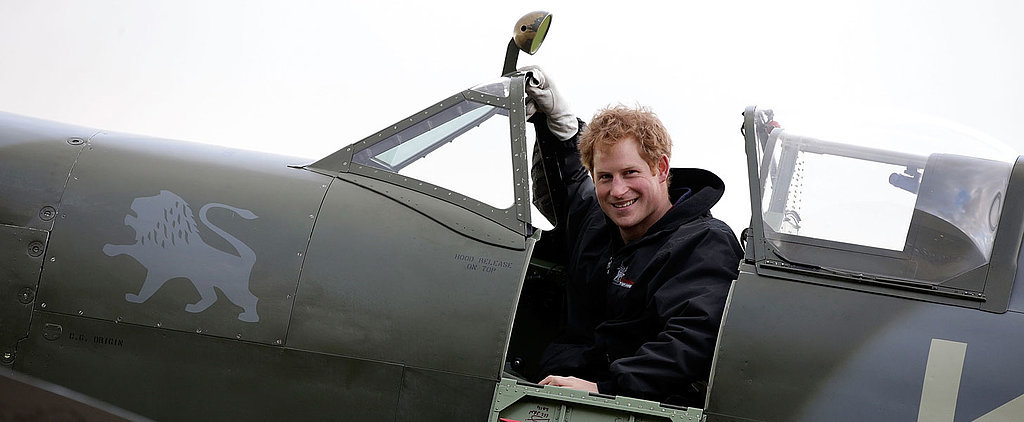 Prince Harry May Miss the Birth of the Second Royal Baby