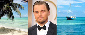 Leonardo DiCaprio Is Opening the Island Resort of Your Dreams